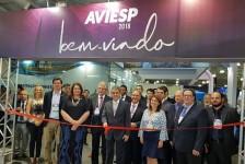 Aviesp 2018: Agentes e expositores aprovaram evento