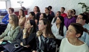 Vail Resorts, American Airlines e Whistler promovem treinamento para agentes em São Paulo