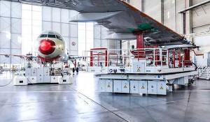 EUA vão sobretaxar em 15% as aeronaves da Airbus produzidas na Europa