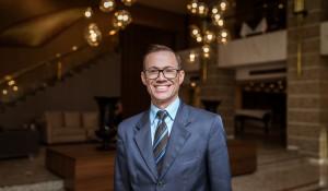 Grand Hotel Rayon tem novo gerente de Serviços