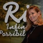Andrea Raeder, do Rio CVB