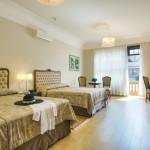 Apartamento Premium luxo e conforto em estilo clássico