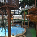 Aquapark do MSC Seaview