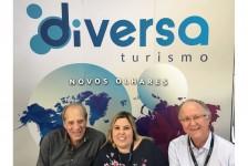 Diversa Turismo anuncia nova colaboradora