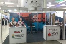 Belo Horizonte mostra nova campanha em Foz do Iguaçu