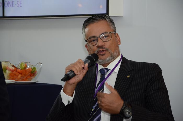 Secretátio Nacional de Qualificação e Promoção do Turismo, Bob Santos