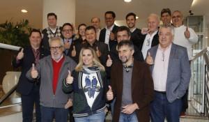 Governadora do Paraná confirma presença no Festival das Cataratas