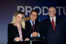Com presença de Lummertz, Paraná recebe terceira rodada do Prodetur + Turismo