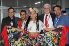 Avianca estreia na Região Norte ao realizar voo inaugural entre SP e Belém; fotos