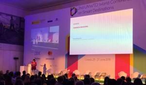 MTur participa da Conferência Mundial de Destinos Inteligentes, na Espanha