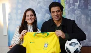 AccorHotels apresenta quartos temáticos da Copa do Mundo; veja fotos