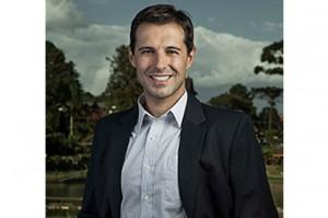 Eduardo Zorzanello, diretor do Festuris Gramado