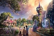 DisneySea Tokyo terá um novo porto temático em 2022