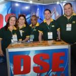 Equipe da DSE