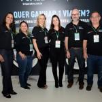 Equipe do Grupo BRT