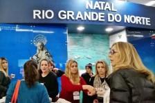 RN aposta em novos mercados durante Festival das Cataratas