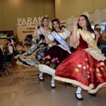 Festival das Cataratas contou com apresentação de danças tipicas de várias partes do mundo
