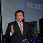Francisco Lacerda Brasileiro, prefeito de Foz do Iguaçu