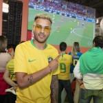Gabriel Lucas, sósia do craque Neymar Jr