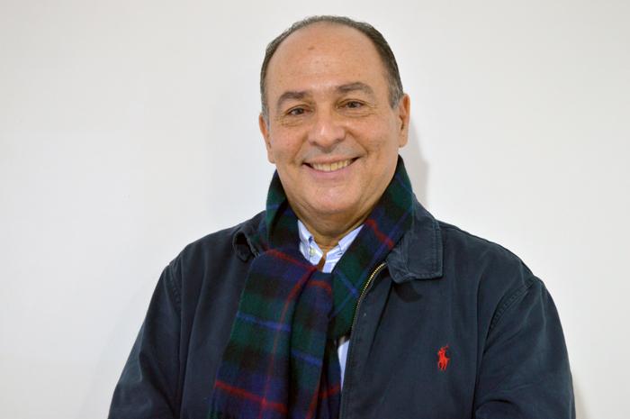 Geraldo Rocha assume a presidência da Abav Nacional