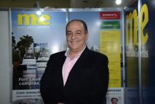 """Geraldo Rocha fala em reorganização no início de gestão na Abav: """"presidente financeiro"""""""