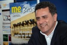 Gilmar Piolla deixa Secretaria de Turismo de Foz do Iguaçu para atuar em Itaipu