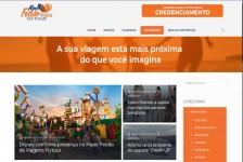 Flytour MMT lança website exclusivo para Hiper Feirão de Viagens