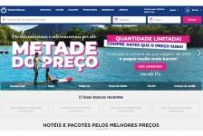 Hotel Urbano oferece pacotes com até 50% de desconto