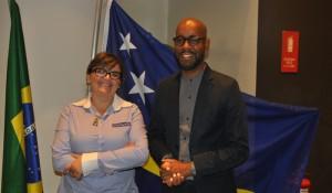 Curaçao tem meta de receber 15 mil brasileiros em 2018