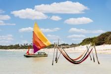 Destinos turísticos do Ceará têm ocupação média de 84% para feriadão