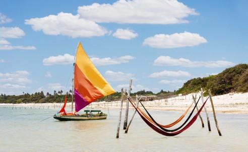 Carnaval leva 143 mil turistas para o Ceará