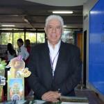 João Carlos, da secretaria de Turismo de Balneário Camboriú