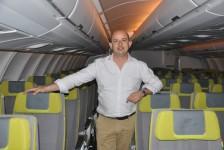 Veja 3 importantes inovações do A330NEO da TAP