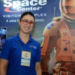 Juanita Gomez, do Kennedy Space