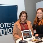 Karen Camargo e Amanda Brandão, Hotéis Othon