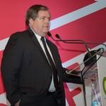 Kevin Maguire, vice-presidente de Operações da GBTA_