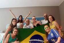 La Torre Resort recebe Famtour da Visual de Porto Alegre