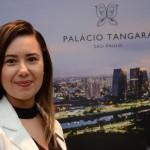 Layla Freitas, do Palácio Tangará