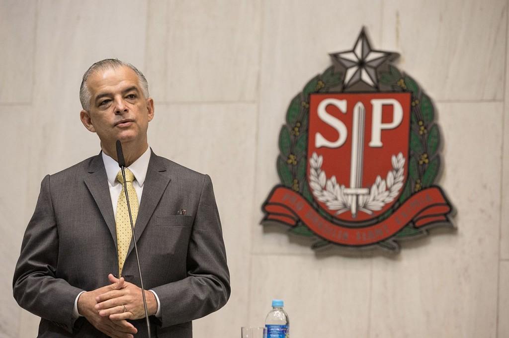 Márcio França, governador do estado de São Paulo (Foto: Gov. SP)