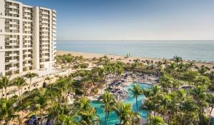 La Cita 2018 acontecerá no Marriott Harbor Beach Resort & Spa