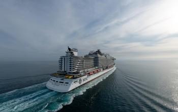 MSC inicia campanha de marketing com foco nas experiências a bordo; vídeo
