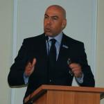 Marcelo Alves, presidente da Riotur