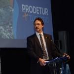 Marcos Stamm, diretor-Geral Brasileiro de Itaipu