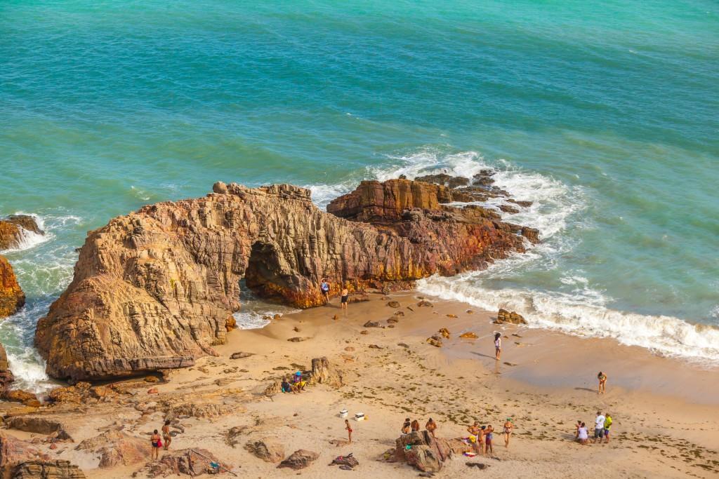 Jijoca de Jericoacoara é um dos destinos mais promissores da região Nordeste