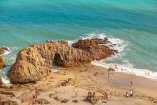 Ceará espera 10,9% mais visitantes em julho