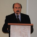 Nelson Abreu, presidente da CNTur