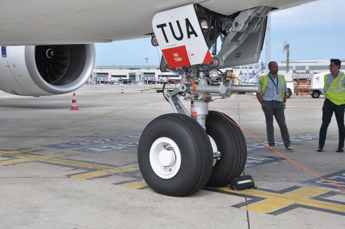 Novo A330neo reduz em até 14% o combustível por cadeira de avião