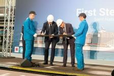 MSC Cruzeiros anuncia novo navio da classe Meraviglia para 2023