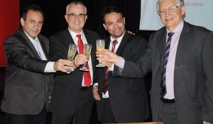 Avianca reúne 200 convidados em festa de lançamento dos voos para Belém-PA; fotos