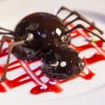 Os chefs da Disney Cruise Line prepararam um lanche especial para o Halloween